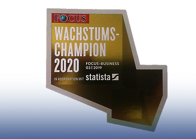 Oettinger ist Wachstumschampion 2020